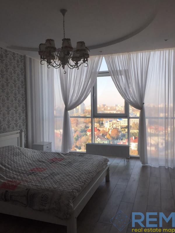 продажа двухкомнатной квартиры номер A-141498 в Приморском районе, фото номер 7